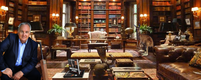 C T Mitchell Books