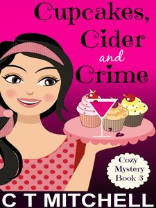 Cupcakes cider and crime