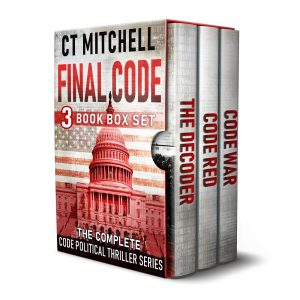 Final Code By CT Mitchell