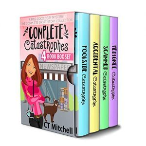 Complete Catastrophes By CT Mitchell